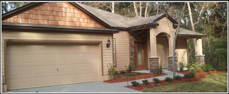 Another great new home by Magnolia Homes Florida