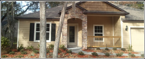 Most popular new home builder in Jacksonville