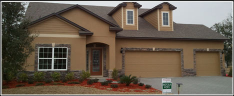 Award Winning new home builder in North Florida